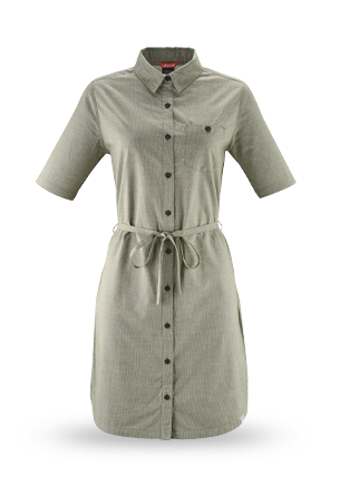 Robe Hemp shirt