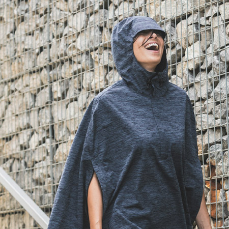 Poncho Rain Cape ltd